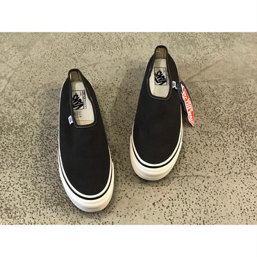 """VANS"" style 17DX Anaheim Factory Collection ブラック 表記28cm 新品未使用"