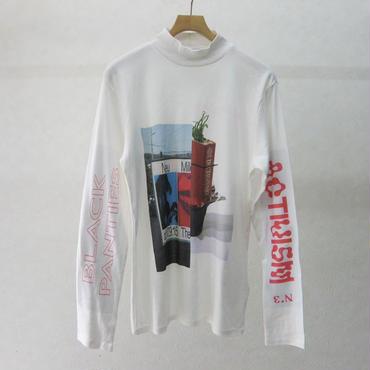 bodysong.  PTLW 長袖Tシャツ