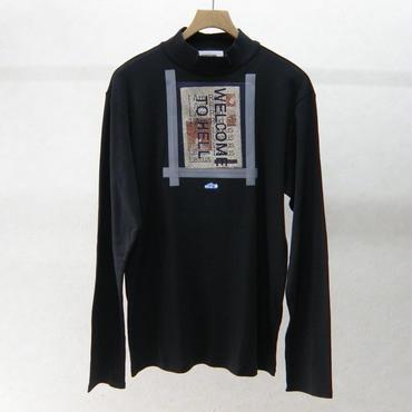 bodysong. PTLB 長袖Tシャツ