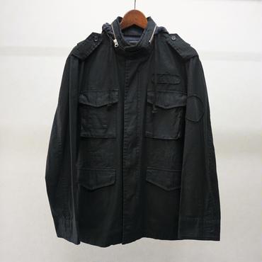 PURAHNA M65ジャケット