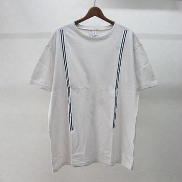 JUVENILE HALL ROLLCALL Tシャツ(その2・SMOKE WHITE)