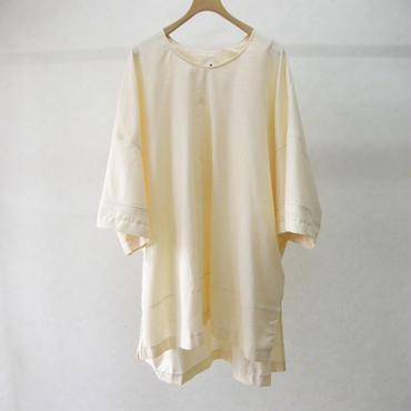 BALMUNG バックフラップビッグTシャツ(生成)
