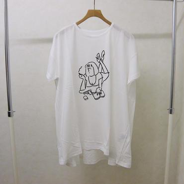 bedsidedrama シネコンスクリーンTシャツ