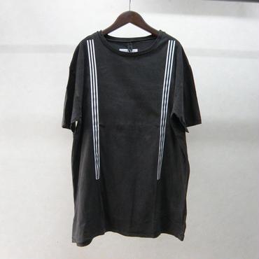 JUVENILE HALL ROLLCALL Tシャツ(その2・OFF BLACK)