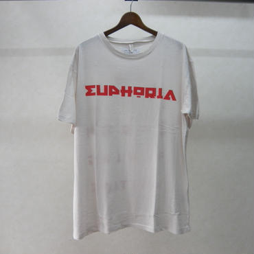 JUVENILE HALL ROLLCALL Tシャツ(その1・SMOKE WHITE)