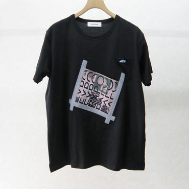 bodysong. JQTFW Tシャツ