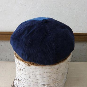 STORAMA キュレーターベレー(BLUE)