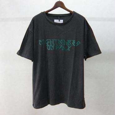JUVENILE HALL ROLLCALL Tシャツ