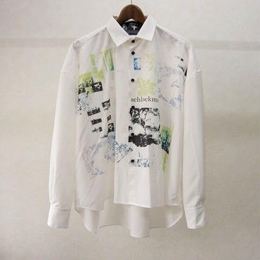 cilandsia WIDE SHIRT
