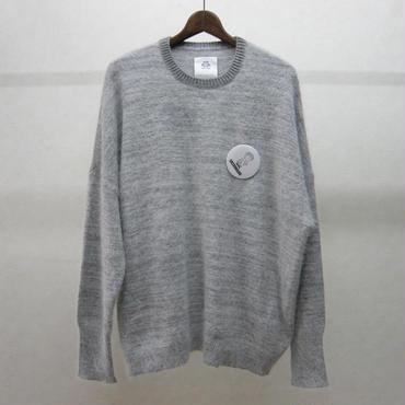 stof 山人の優しいセーター