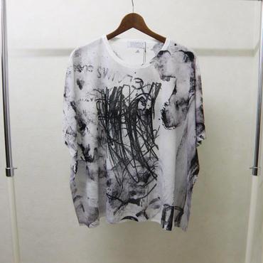 CILANDSIA BIG TEE ビッグTシャツ