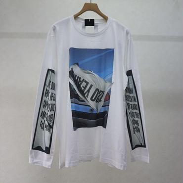 bodysong. FW18L 長袖Tシャツ その2