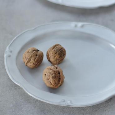 lefz-w-007 洋皿シリーズオーバルプレート(小)白