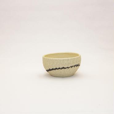 "Akio Fukuda Original Handmade Pot ""Yuuzen"".4  悠然.4"