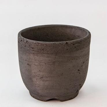 水昇岩 custom pot S  / Used Pot.20【中古鉢】