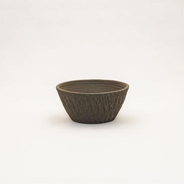 "Akio Fukuda Original Handmade Pot ""Kai"".2  塊.2"