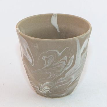 Konect 朧 -oboro- 【灰】  / Used Pot.16【中古鉢】
