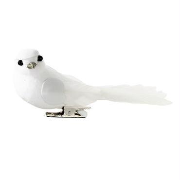 「トーキングテーブル」小鳥