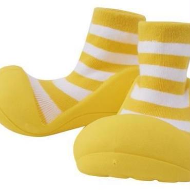 Baby feet ベビーフィート イエロー