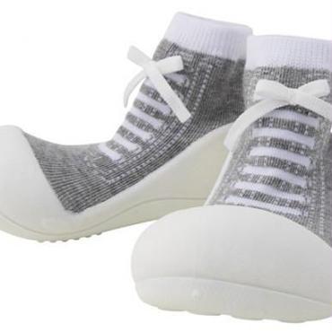 Baby feet ベビーフィート グレー