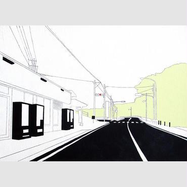 ある日 / 和歌山にて (Original)