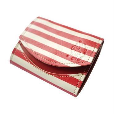 【極小財布】 クアトロガッツ ペケーニョ ピカソ バラの時代