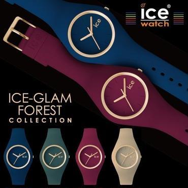 【腕時計】 アイスウォッチ ICE-GLAM FOREST unisex