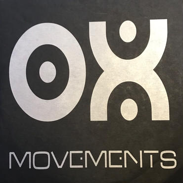 Ox - Movements [10][Kult Of Nihilow]