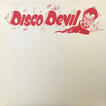 Lee Perry & The Full Experiences - Disco Devil [12][Trojan Records]