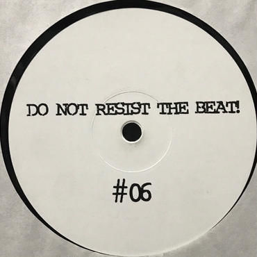 Milton Bradley - A Sky Full Of Numbers [12][Do Not Resist The Beat!]