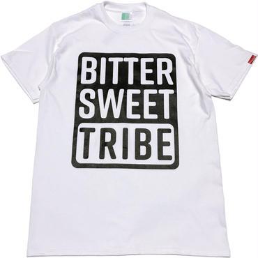BITTERSWEET  TRIBE  Tee ホワイト