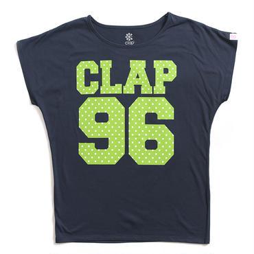 (CLAP)  C-96  DOLMAN ネイビー