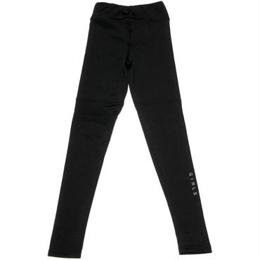 BSG  UP-TENSION  FULL  LEGGINGS ブラック