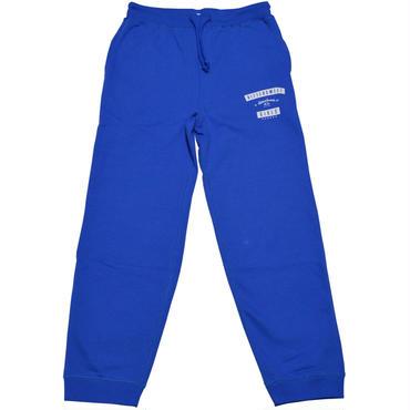 EST 2015 SWEAT PANTS  ロイヤル