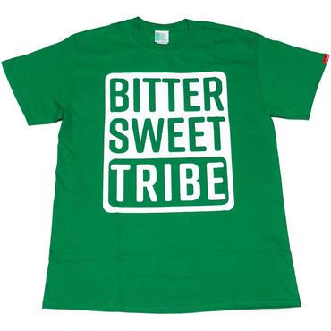 BITTERSWEET  TRIBE  S/S  Tee アイリッシュグリーン