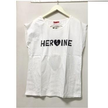 (HEROINE)  ハーティホールフレンチ オフホワイト