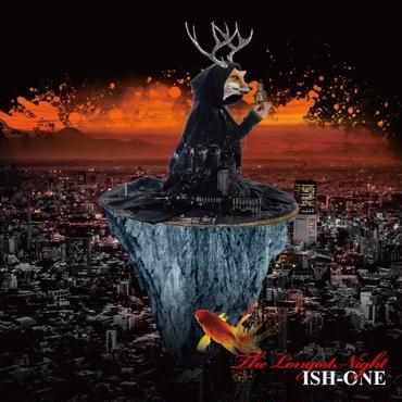 ISH-ONE/THE LONGEST NIGHT(特典付き)