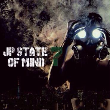 JP STATE OF MIND 7