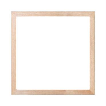 スタンダード・正方形150角 木 (spf005CL)