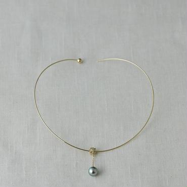 P286 タヒチパール/メレダイヤ