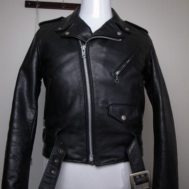 Schott 118w Riders Jacket size38 used