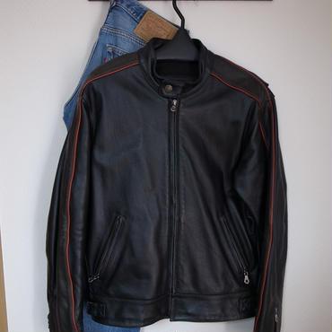 Harley‐Davidson Leather single riders Lサイズ相当