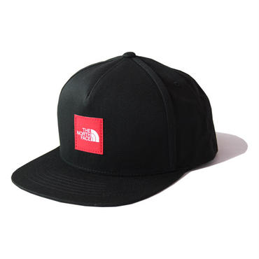 【US正規品】THE NORTH FACE /STREET BALL SNAP BACK CAP black