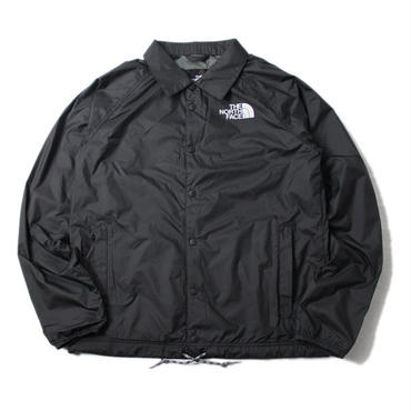 THE NORTH FACE / COACH JACKET black