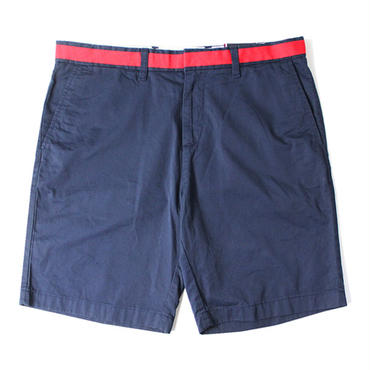 TOMMY HILFIGER / CHINO SHORT PANTS navy W34