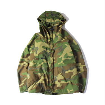 USED FIELD PARKA camo / サイズS