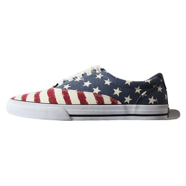 TOMMY HILFIGER / USA FLAG SHOES