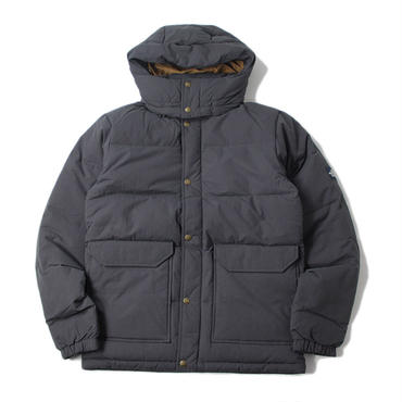 【US正規品】THE NORTH FACE /  DOWN SIERRA 2 JACKET   weatered black