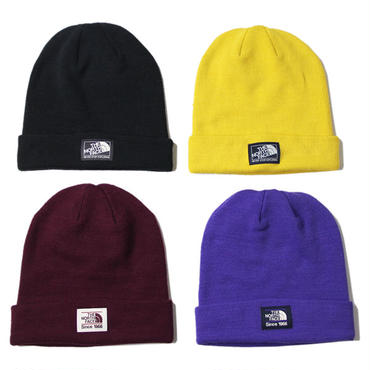 【US正規品】THE NORTH FACE / LDOCK WORKER BEANIE