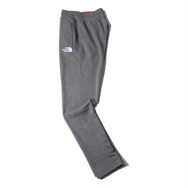 THE NORTH FACE / PUBLIC SWEAT PANT gray